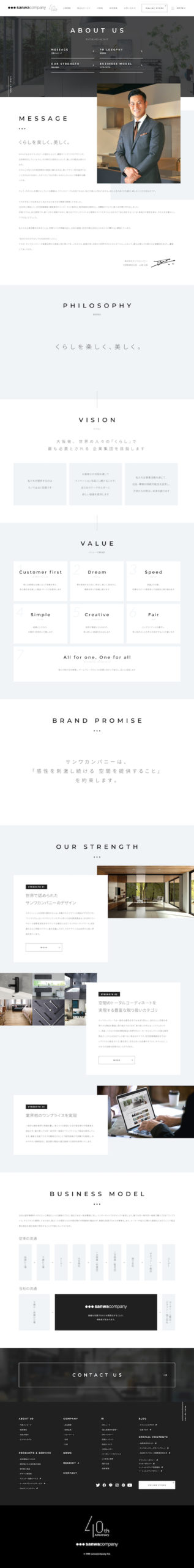info-sanwacompany-company