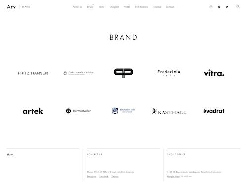arv-design-brand