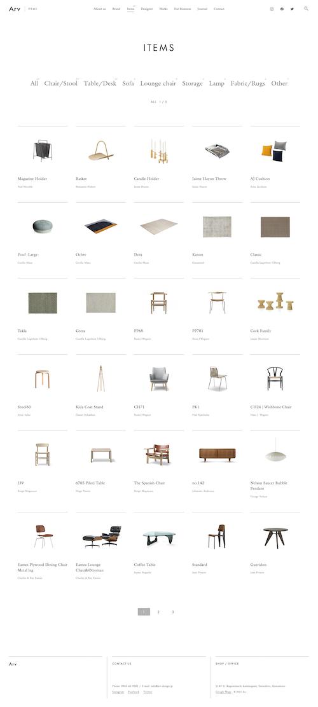 arv-design-items
