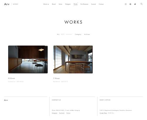 arv-design-works