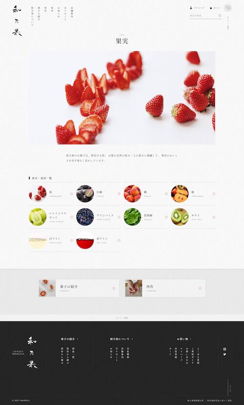 wanocajitu-fruit